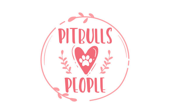 Download Free Pitbulls 3 People Svg Cut File By Creative Fabrica Crafts for Cricut Explore, Silhouette and other cutting machines.