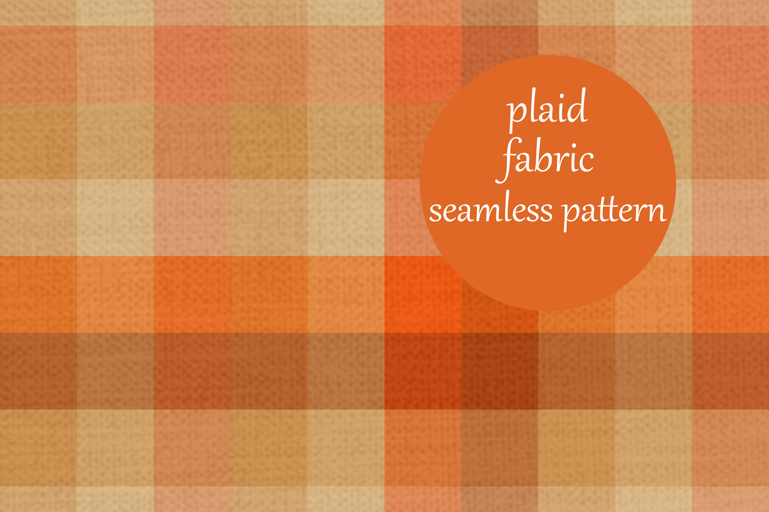 Download Free Plaid Check Fabric Pattern Graphic By Brightgrayart Creative for Cricut Explore, Silhouette and other cutting machines.
