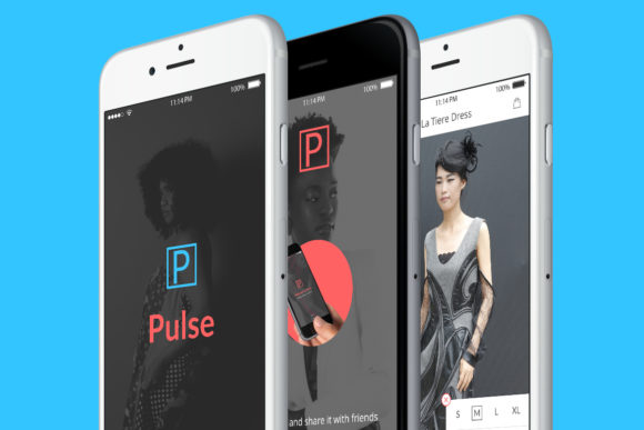Pulse Graphic UX and UI Kits By Web Donut - Image 6