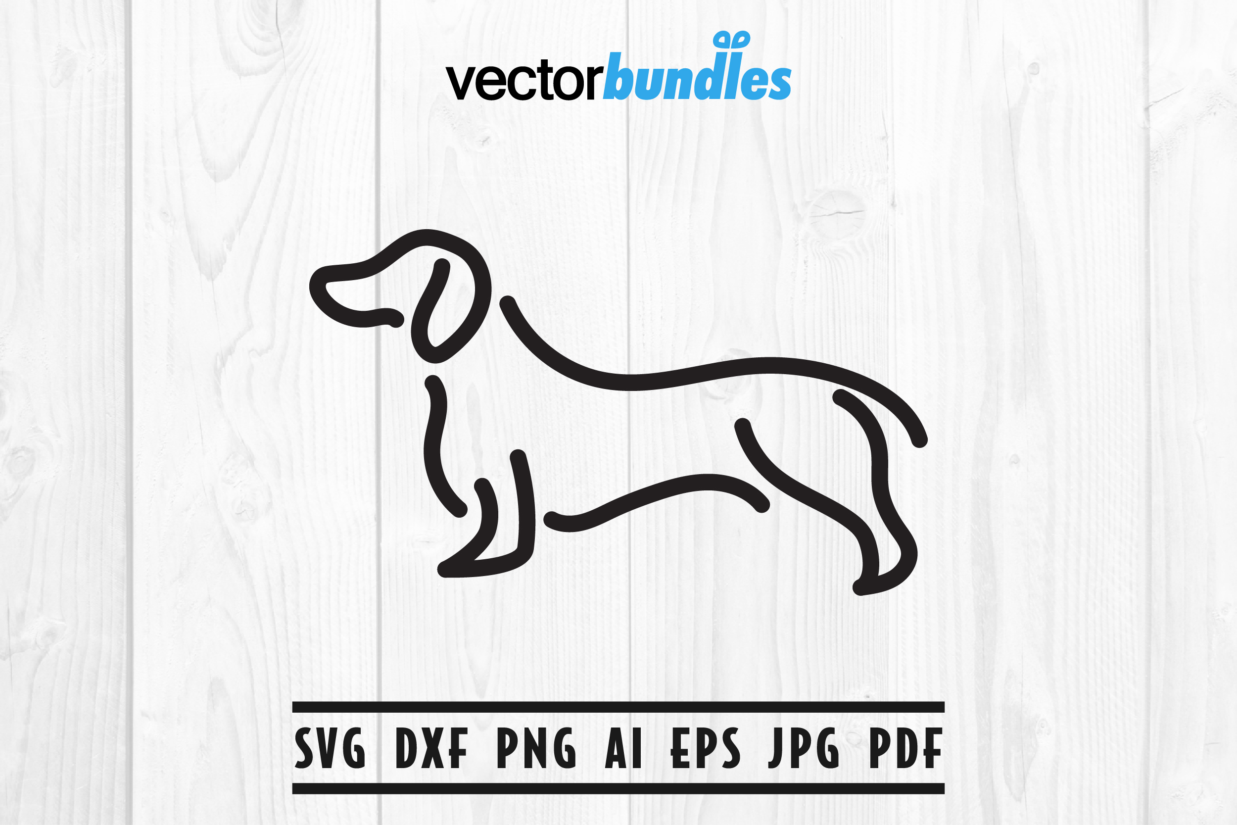 Download Free Puppy Clip Art Svg Graphic By Vectorbundles Creative Fabrica for Cricut Explore, Silhouette and other cutting machines.