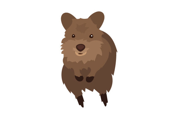Download Free Quokka Svg Cut File By Creative Fabrica Crafts Creative Fabrica for Cricut Explore, Silhouette and other cutting machines.