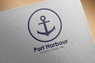 Sailors Logo Template Graphic By denestudios