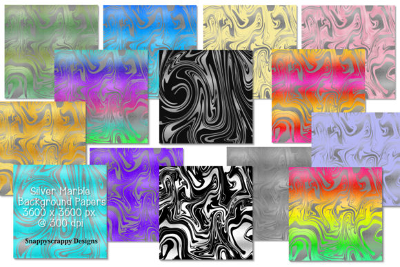 Download Free Glitter Gradient Background Papers Graphic By Snappyscrappy for Cricut Explore, Silhouette and other cutting machines.