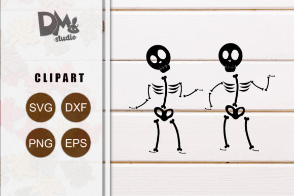 Print on Demand: Skull Brother Graphic Crafts By Sharon ( DmStudio )