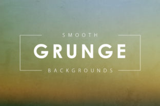 Smooth Grunge Backgrounds Graphic By ArtistMef