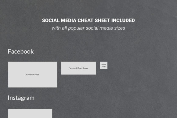 Social Media Graphics Builder Graphic Web Elements By Web Donut - Image 6