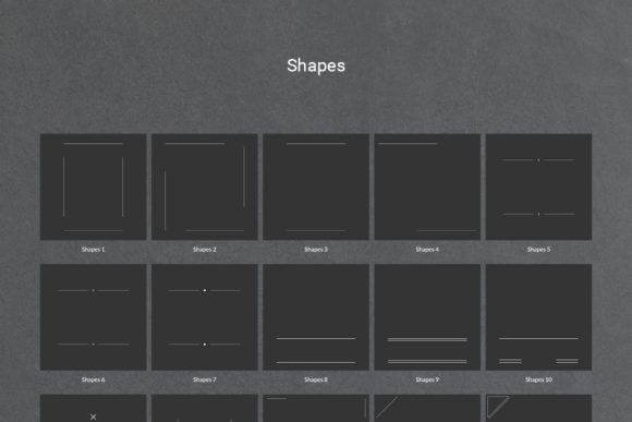 Social Media Graphics Builder Graphic Web Elements By Web Donut - Image 8