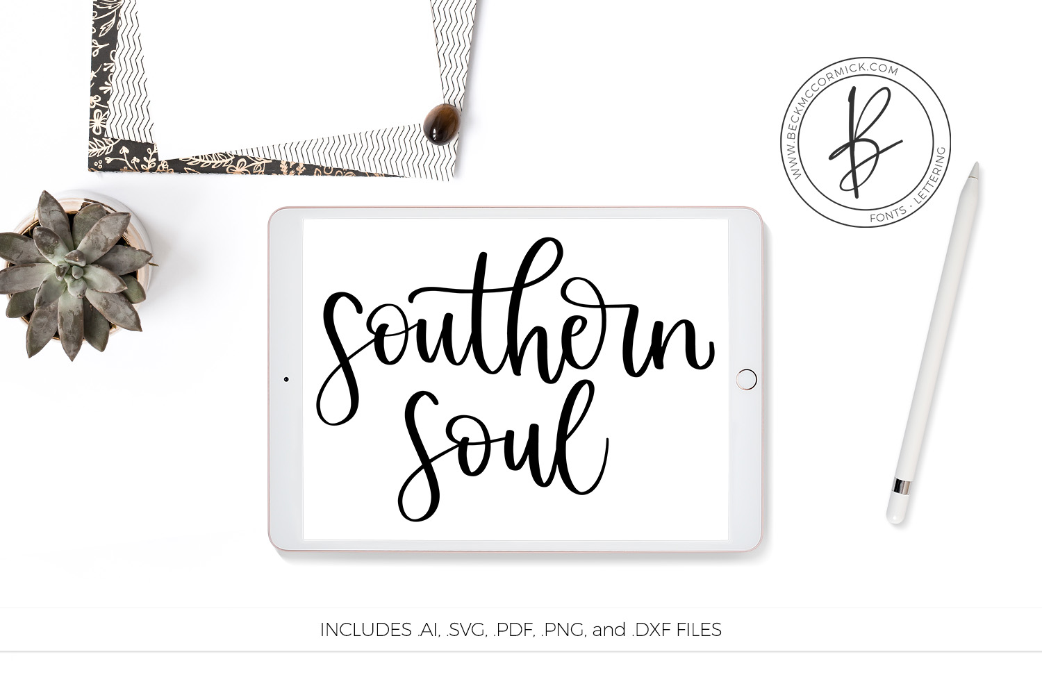 Southern Soul Graphic By Beckmccormick Creative Fabrica