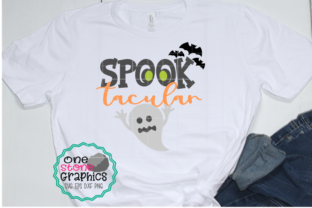 Spook Tacular Graphic By OneStoneGraphics