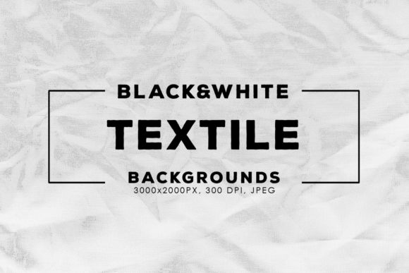 Download Free Textile Black White Backgrounds Graphic By Artistmef for Cricut Explore, Silhouette and other cutting machines.
