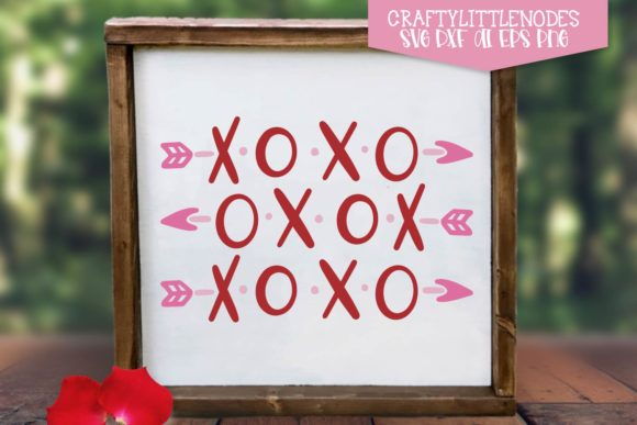 Valentines Day Design Set - Love Bundle Graphic By Justina Tracy Image 3