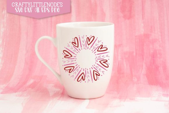 Valentines Day Design Set - Love Bundle Graphic By Justina Tracy Image 9