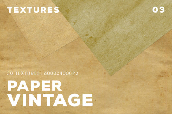 Vintage Paper Textures Vol 3 Graphic By Artistmef Creative Fabrica