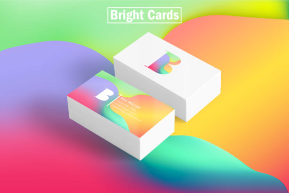 Vivid & Bright Gradients | Updated Graphic Add-ons By wilzondsgn - Image 5