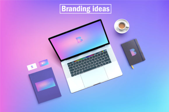 Vivid & Bright Gradients | Updated Graphic Add-ons By wilzondsgn - Image 6