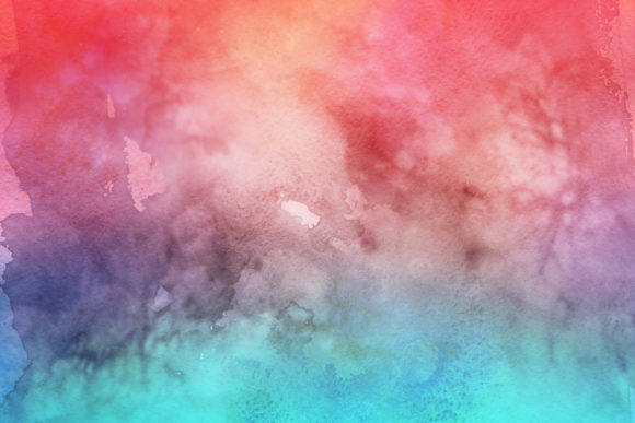 Print on Demand: Watercolor Backgrounds 7 Graphic Backgrounds By ArtistMef - Image 2