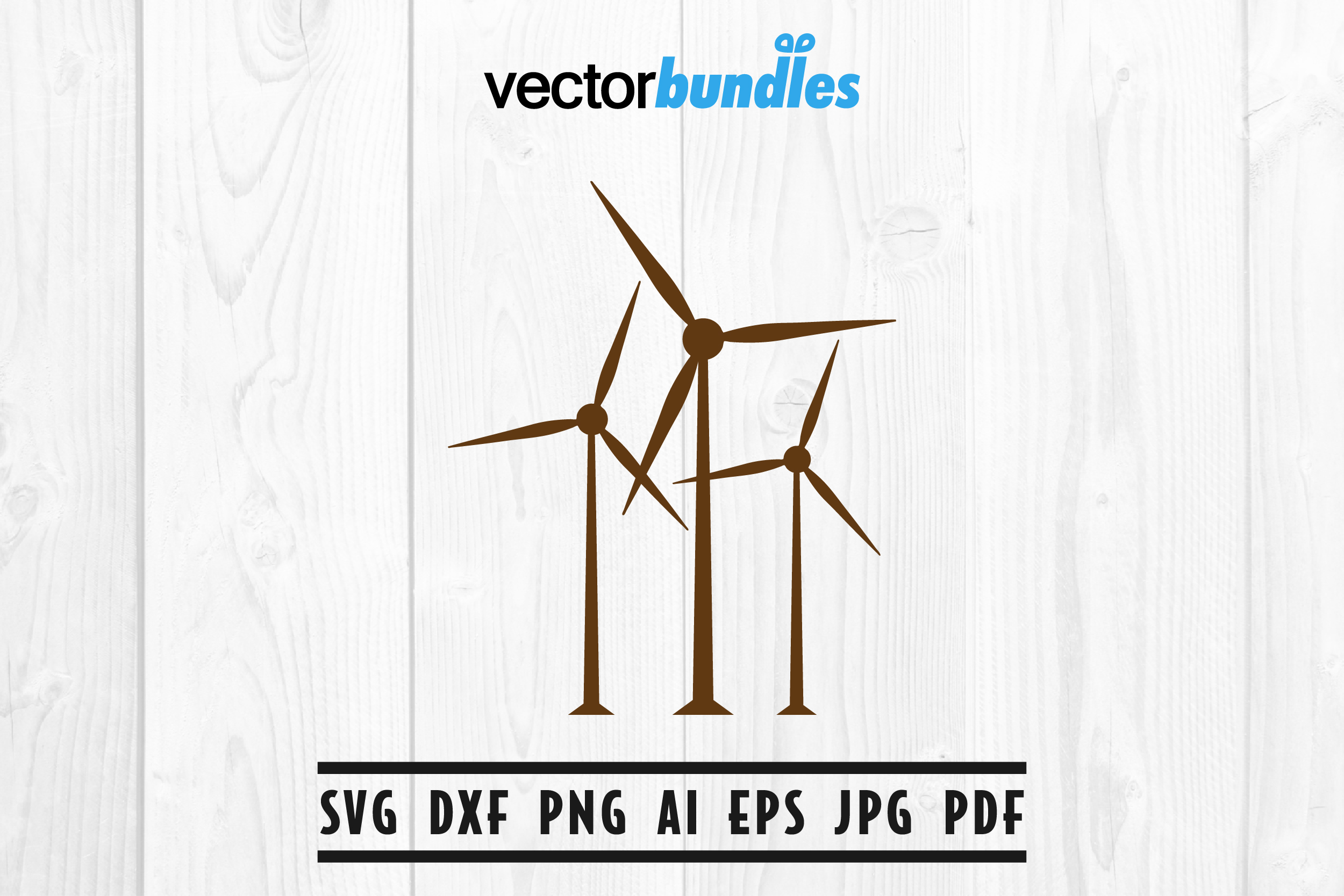 Download Free Windmill Clip Art Svg Graphic By Vectorbundles Creative Fabrica for Cricut Explore, Silhouette and other cutting machines.