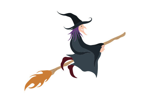 Download Free Witch Svg Cut File By Creative Fabrica Crafts Creative Fabrica for Cricut Explore, Silhouette and other cutting machines.