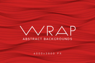 Download Free Wrap Abstract Backgrounds 2 Graphic By Artistmef Creative Fabrica for Cricut Explore, Silhouette and other cutting machines.