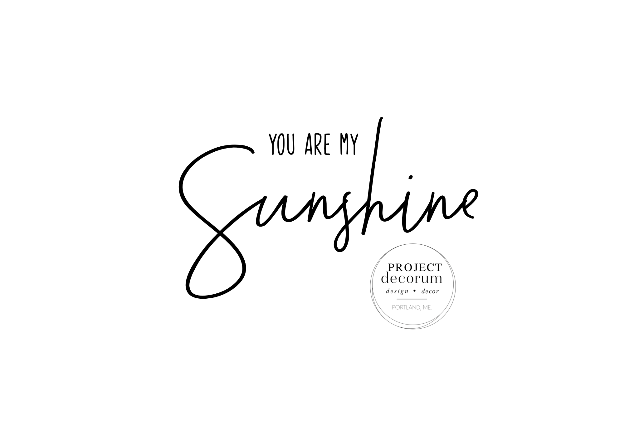 Download Free You Are My Sunshine Graphic By Nicola Apon Creative Fabrica for Cricut Explore, Silhouette and other cutting machines.