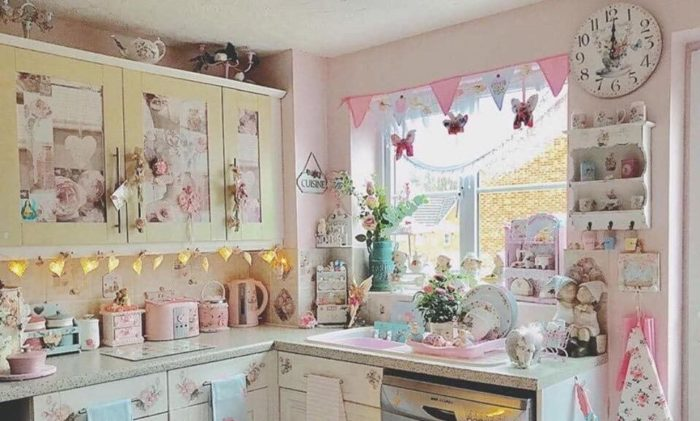 Download Free Step Into A Crafter S Dream Kitchen Creative Fabrica for Cricut Explore, Silhouette and other cutting machines.