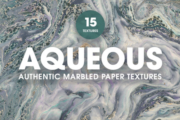 15 Authentic Marbled Paper Textures Graphic By BlackLabel