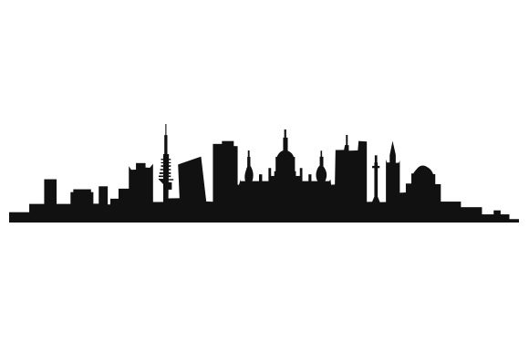 Download Free Hannover Skyline Svg Cut File By Creative Fabrica Crafts for Cricut Explore, Silhouette and other cutting machines.