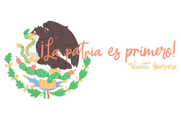 Download Free La Patria Es Primero Svg Cut File By Creative Fabrica Crafts for Cricut Explore, Silhouette and other cutting machines.