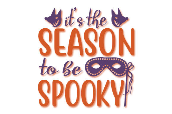 Print on Demand: It's the Season to Be Spooky Graphic Crafts By CreativeArt