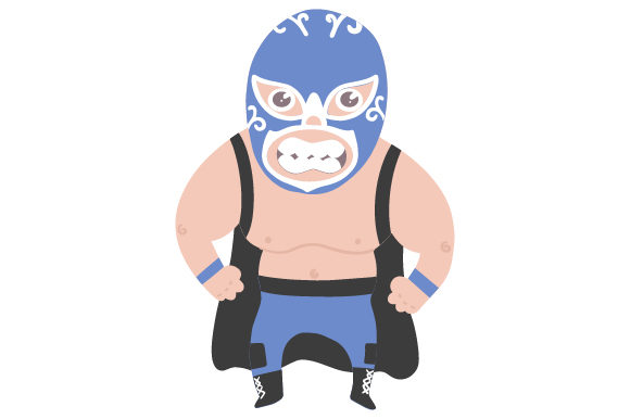 Download Free Huracan Ramirez Svg Cut File By Creative Fabrica Crafts for Cricut Explore, Silhouette and other cutting machines.