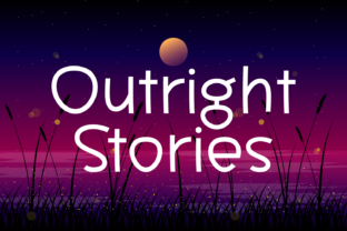Outright Stories Script & Handwritten Font By Situjuh