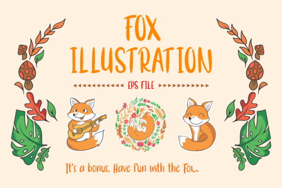 Print on Demand: Roxy Foxy Script & Handwritten Font By Dreamink (7ntypes) - Image 6