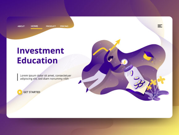 Education Online Vol 2 Graphic Print Templates By Twiri - Image 4