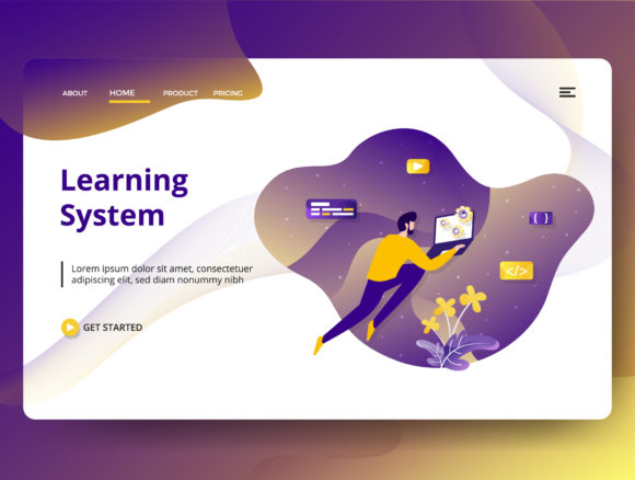 Education Online Vol 2 Graphic Print Templates By Twiri - Image 5