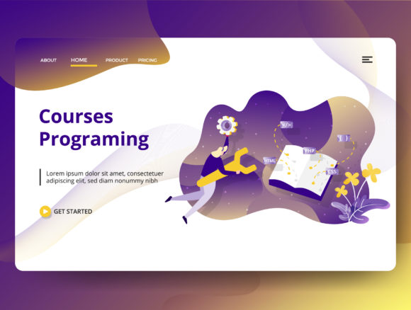 Education Online Vol 2 Graphic Print Templates By Twiri - Image 6