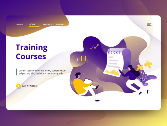Education Online Vol 2 Graphic Print Templates By Twiri - Image 7