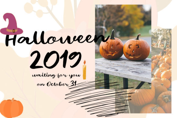Download Free Hello Autumn Font By Katie Holland Creative Fabrica for Cricut Explore, Silhouette and other cutting machines.