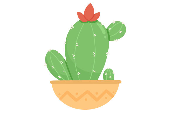 Download Free Cactus Svg Cut File By Creative Fabrica Crafts Creative Fabrica for Cricut Explore, Silhouette and other cutting machines.