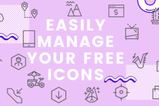 How to pick the perfect free icon for your project