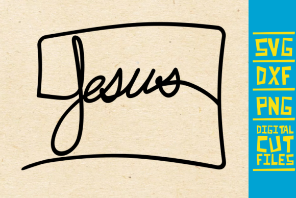 Jesus Christian Bible  Graphic Crafts By svgyeahyouknowme