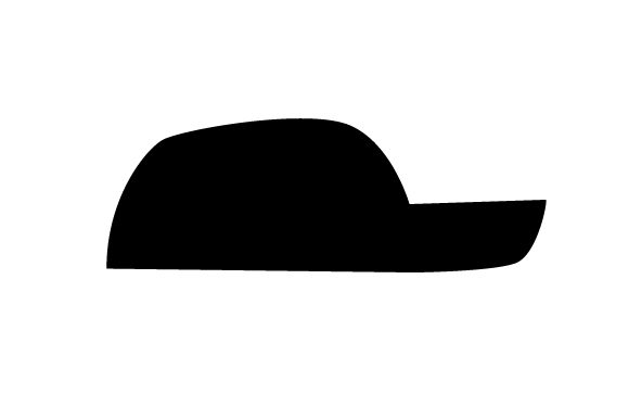 Download Free Cameo Of Baseball Hat Svg Cut File By Creative Fabrica Crafts for Cricut Explore, Silhouette and other cutting machines.