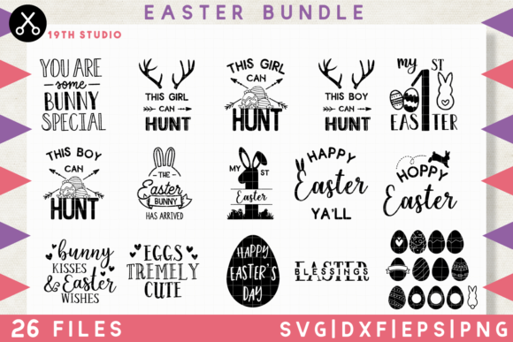 Download Free 4th Of July Svg Bundle Graphic By 19th Studio Svg Creative Fabrica for Cricut Explore, Silhouette and other cutting machines.