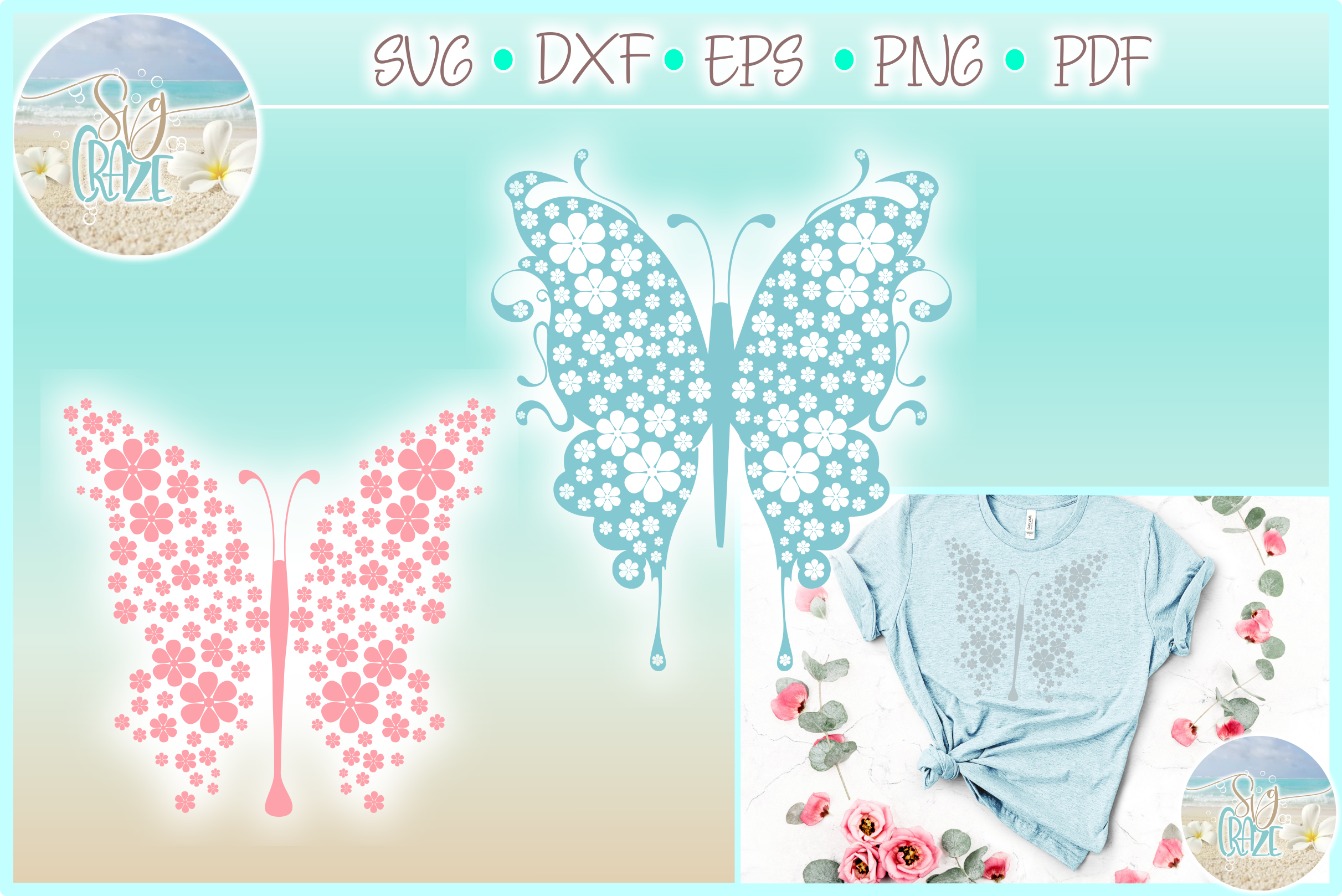Download Free Crafts SVG Cut Files