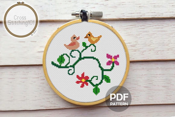 Download Free Yellow Pear Modern Cross Stitch Pattern Graphic By for Cricut Explore, Silhouette and other cutting machines.