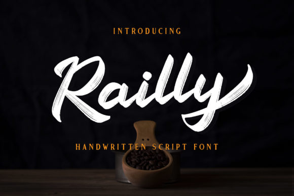 Railly Font