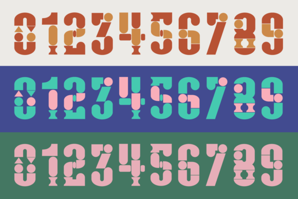 Print on Demand: Antica Color Fonts Font By yai.salinas - Image 12