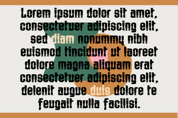 Print on Demand: Antica Color Fonts Font By yai.salinas - Image 14