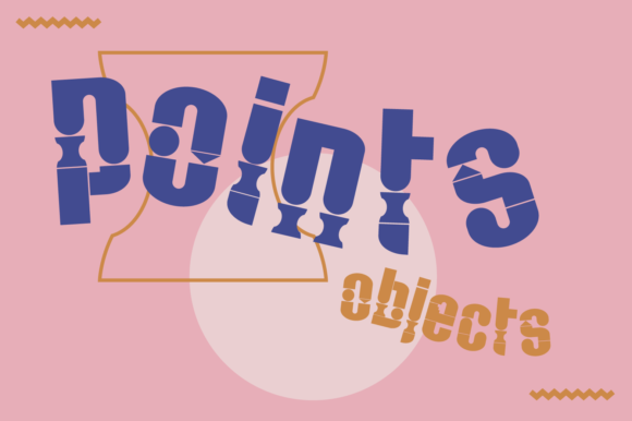 Print on Demand: Antica Color Fonts Font By yai.salinas - Image 16