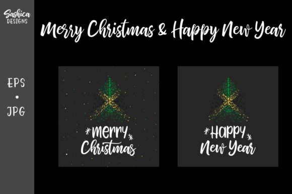 Download Free Christmas Tree With Jamaica Flag Graphic By Sashica Designs for Cricut Explore, Silhouette and other cutting machines.