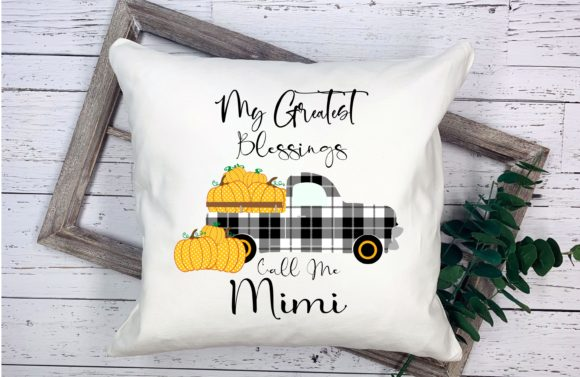 Download Free My Greatest Blessings Call Me Mimi Graphic By Dana Tucker for Cricut Explore, Silhouette and other cutting machines.